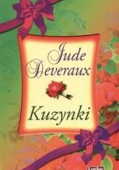 Okładka książki Kuzynki Jude Deveraux