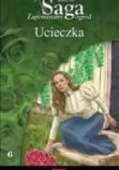 Okładka książki Ucieczka Merete Lien