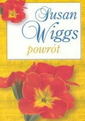 Okładka książki Powrót Susan Wiggs