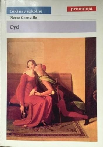 Okładka książki Cyd Pierre Corneille