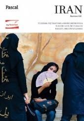 Okładka książki Iran Bartosz Gil