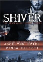 Okładka książki Shiver Jocelynn Drake,Rinda Elliott