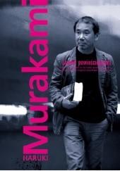 Okładka książki Zawód: powieściopisarz Haruki Murakami