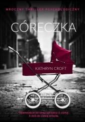 Okładka książki Córeczka Kathryn Croft