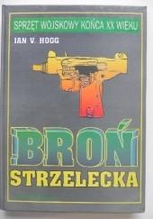 Okładka książki Broń strzelecka