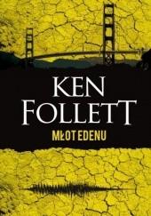Okładka książki Młot Edenu Ken Follett