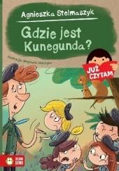 Okładka książki Gdzie jest Kunegunda?