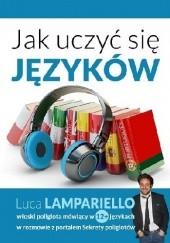 Okładka książki Jak uczyć się języków Konrad Jerzak vel Dobosz,Luca Lampariello