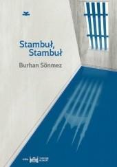 Okładka książki Stambuł, Stambuł Burhan Sönmez