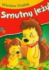 Okładka książki Smutny jeżyk