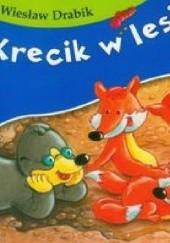 Okładka książki Krecik w lesie