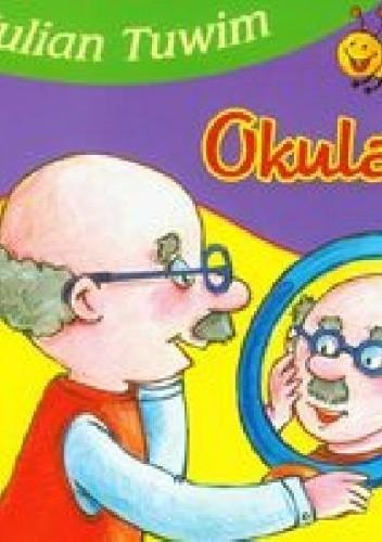 Okładka książki Okulary Julian Tuwim