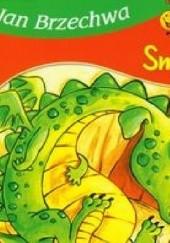 Okładka książki Smok