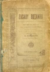 Okładka książki Zasady botaniki M. Heilpern