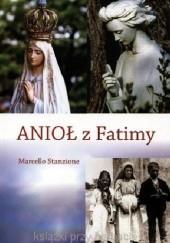 Okładka książki Anioł z Fatimy Marcello Stanzione