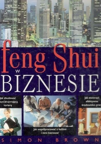 Okładka książki Feng Shui w biznesie