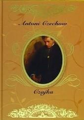 Okładka książki Czajka Antoni Czechow