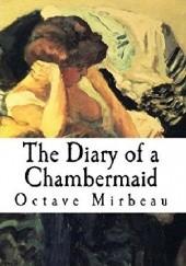 Okładka książki The Diary of a Chambermaid