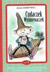 Okładka książki Cudaczek Wyśmiewaczek