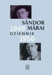 Okładka książki Dziennik 1949-1956 Sándor Márai