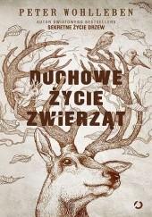 Okładka książki Duchowe życie zwierząt Peter Wohlleben