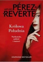 Okładka książki Królowa Południa Arturo Pérez-Reverte