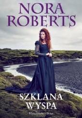 Okładka książki Szklana wyspa Nora Roberts