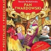 Okładka książki Pan Twardowski Tamara Michałowska