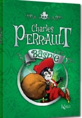 Okładka książki Baśnie - Charles Perrault Charles Perrault