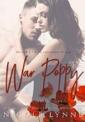 Okładka książki War Poppy