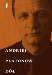Okładka książki Dół Andriej Płatonow