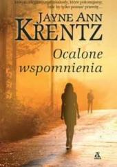 Okładka książki Ocalone wspomnienia Jayne Ann Krentz