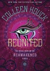 Okładka książki Reunited Colleen Houck