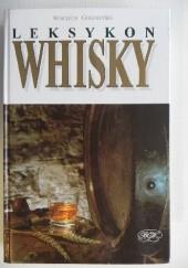 Okładka książki Leksykon whisky Wojciech Gogoliński