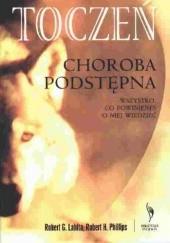 Okładka książki Toczeń Choroba podstępna - Lahita Robert Robert Lahita