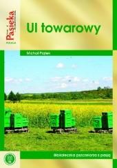 Okładka książki Ul towarowy