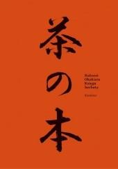 Okładka książki Księga herbaty Kakuzo Okakura