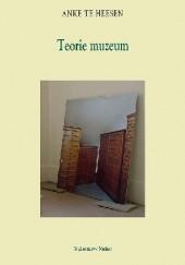 Okładka książki Teorie muzeum Anke te Heesen