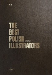 Okładka książki The Best Polish CONCEPT ART Illustrators praca zbiorowa