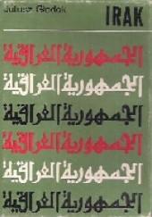 Okładka książki Irak Juliusz Głodek