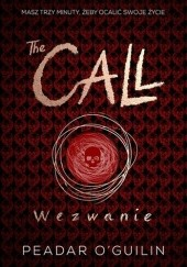 Okładka książki The Call: Wezwanie Peadar Ó Guilín