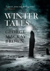 Okładka książki Winter Tales George Mackay Brown
