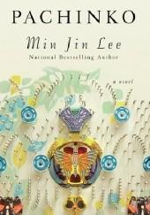 Okładka książki Pachinko Min Jin Lee