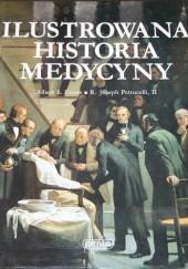 Okładka książki Ilustrowana historia medycyny Albert S. Lyons,Joseph R. Petrucelli II