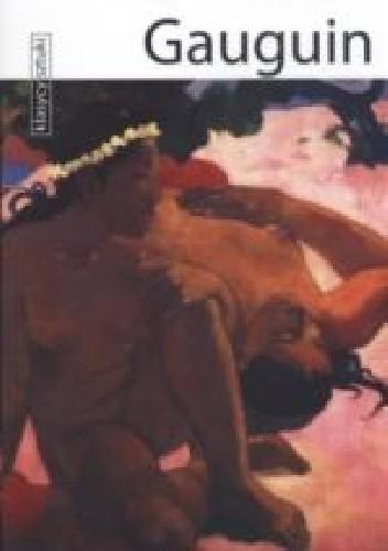Okładka książki Gauguin praca zbiorowa
