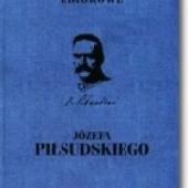 Okładka książki Pisma zbiorowe. Tom VI Józef Piłsudski