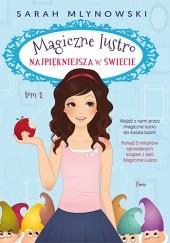 Okładka książki Najpiękniejsza w świecie Sarah Mlynowski