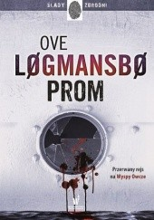 Okładka książki Prom Ove Løgmansbø