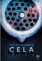 Okładka książki Cela Jonas Winner