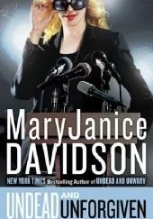 Okładka książki Undead and Unforgiven Mary Janice Davidson